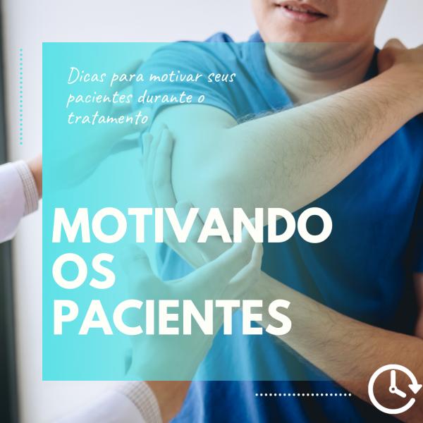 Motivando os Pacientes